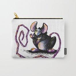 Plague Rat Carry-All Pouch