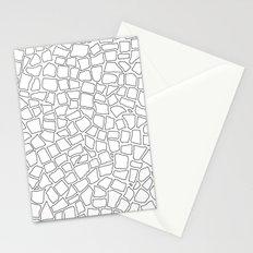British Mosaic DIY Stationery Cards