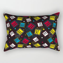DOTS Rectangular Pillow