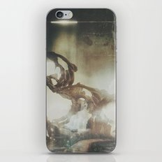 Strange Land iPhone & iPod Skin