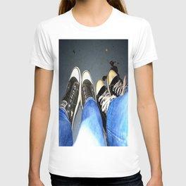 Kickin' It T-shirt
