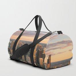 Chicago 01 - USA Duffle Bag