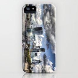 Iconic London iPhone Case