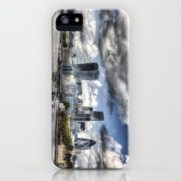 Iconic London iPhone Case