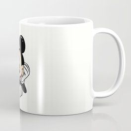Cute Mickey Mouse Coffee Mug