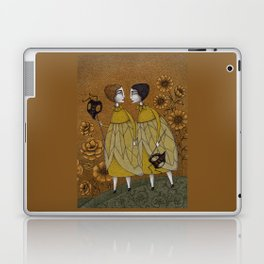 To Save the BEES! Laptop & iPad Skin