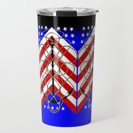 American Anchor Travel Mug