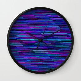 LoadingII Wall Clock