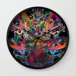 Luminance Wall Clock