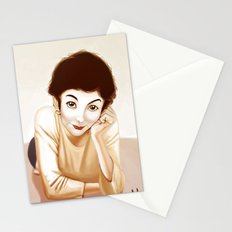 Tautou Stationery Cards