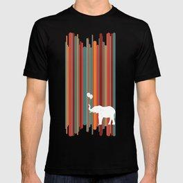 Elephants Play T-shirt