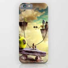 The place to be Slim Case iPhone 6s
