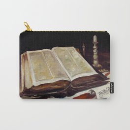 Isahia Carry-All Pouch