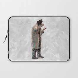 Just one more thing. Laptop Sleeve