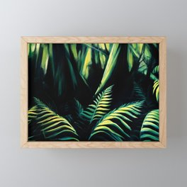 Fifty Shades Framed Mini Art Print