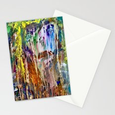 Crying Stationery Cards