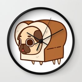 Puglie Loaf Wall Clock