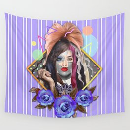 EUGENIA Wall Tapestry