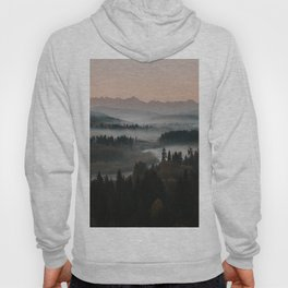 Good Morning! - Landscape and Nature Photography Hoody