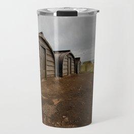 Lindisfarne Offices Travel Mug