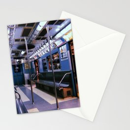 New York City // Retro 38 Stationery Cards