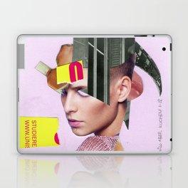 Die Kuchenfrau · ich will aber... Laptop & iPad Skin