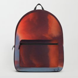 Sunset Heartbeat Backpack