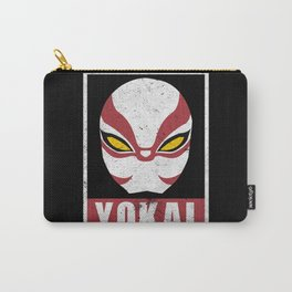 OBEY Yokai Carry-All Pouch