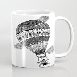 Hot Air Baloon Coffee Mug