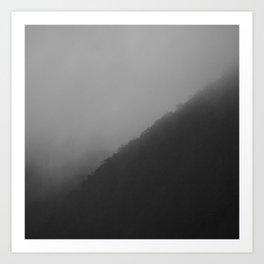Doubtful Sound II Art Print