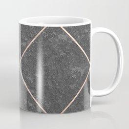 Copper & Concrete 01 Coffee Mug