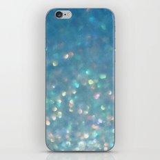 Shimmer iPhone & iPod Skin