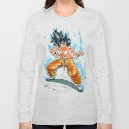 Ultra Instinct Yamcha Long Sleeve T-shirt
