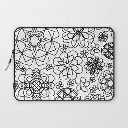 Bloomsiful Laptop Sleeve