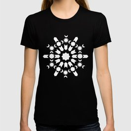 Peppermint Arabesque T-shirt