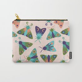 Messengers Spring Carry-All Pouch