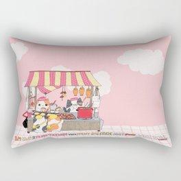 Their Ambrosia Rectangular Pillow