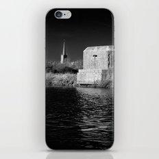 dark times... iPhone & iPod Skin