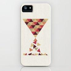 Hourglass Slim Case iPhone (5, 5s)
