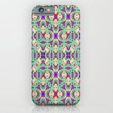 Purple Cave 4 SW Slim Case iPhone 6s