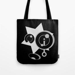 HOLLY BLACK SiDE ver. (Original Characters Art By AKIRA) Tote Bag