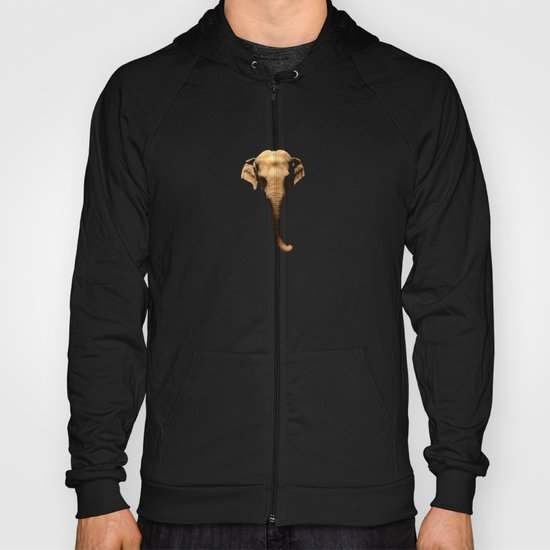 Elephant Trunk Hoody