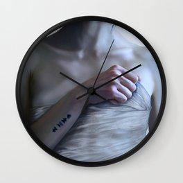 uSb Wall Clock