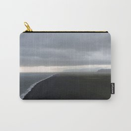 Southwest Iceland Carry-All Pouch