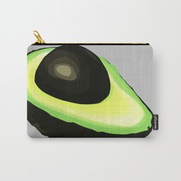 Fruit Part Four: The Avocado Carry-All Pouch