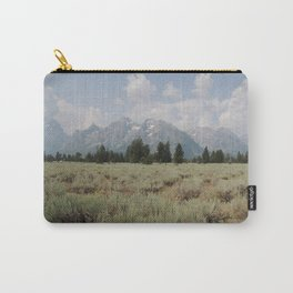 The Rockies are living, they never will die! Carry-All Pouch