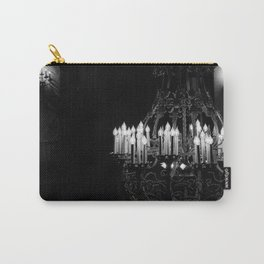 Moody in Memphis Carry-All Pouch