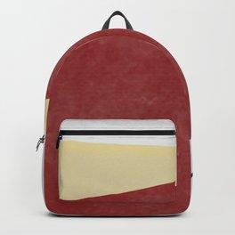 Unbalanced Backpack