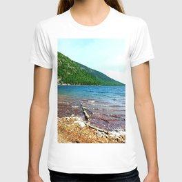 Jordan Pond T-shirt