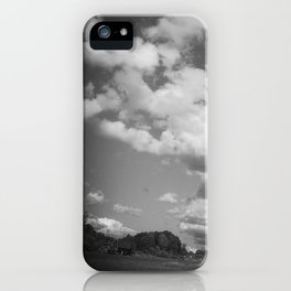 Road Tripping 3 - jjhelene iPhone Case